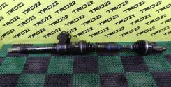 Привод. Mazda Axela, BK5P, BK Двигатели: ZYVE, MZR, Z6, ZJVE