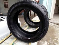 Michelin XM+S 330. Зимние, шипованные, 2015 год, без износа, 2 шт