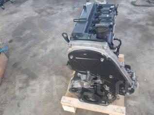 Двигатель в сборе. Hyundai Grand Starex Двигатель D4CB