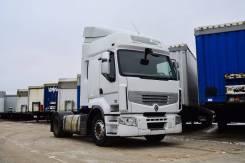 Renault Premium. Седельный тягач 450 DXI 2009 г/в, 10 837 куб. см., 19 000 кг.