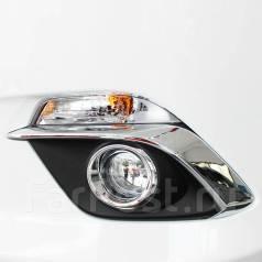 Накладка на фару. Mazda Mazda3, BM Двигатели: SHVPTS, PEVPS, ZMDE, P5VPS