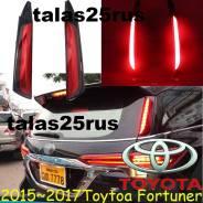 Стоп-сигнал. Toyota Fortuner