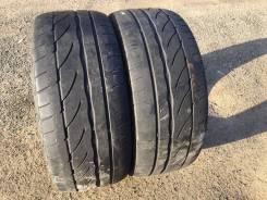 Bridgestone Potenza RE002 Adrenalin. Летние, 2013 год, износ: 30%, 2 шт