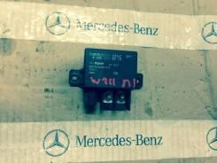 Блок управления зарядкой аккумулятора. Mercedes-Benz E-Class, W211