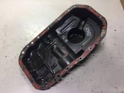 Поддон. Mitsubishi Lancer Двигатель 4G18