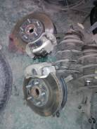 Рычаг, кулак поворотный. Kia Cerato, TD Двигатели: G4FC, G4KD