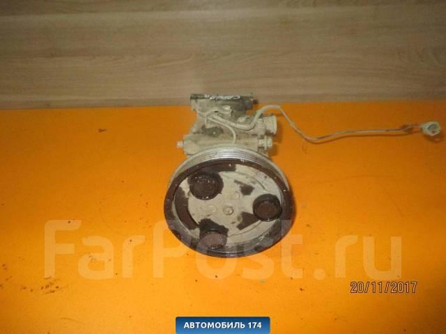 Компрессор кондиционера Mazda Capella GF8P Мазда Капелла C10061450A