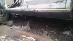 Порог кузовной. Toyota Cresta, GX71