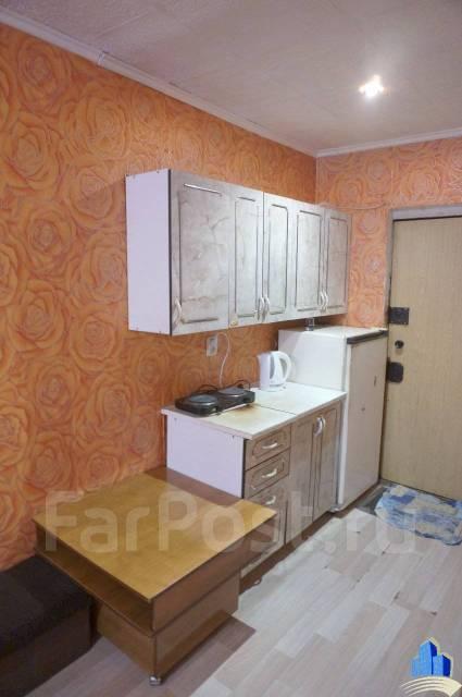 Гостинка, улица Сельская 10. Баляева, 24 кв.м. Кухня