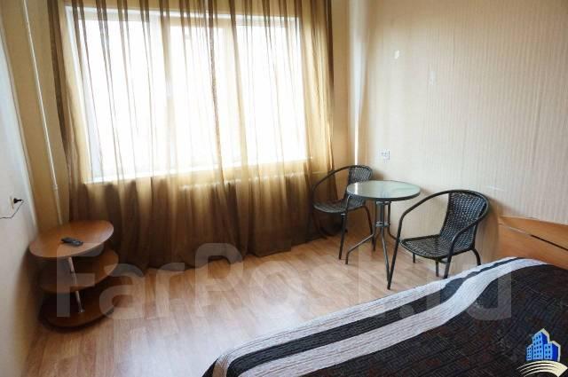 Гостинка, улица Некрасовская 46. Некрасовская, 24 кв.м. Комната