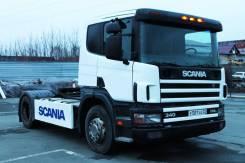 Scania P340. Седельный тягач в Барнауле! ! !,, 10 200 куб. см., 20 000 кг.
