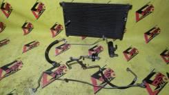 Радиатор кондиционера. Toyota Mark II, JZX90E, JZX90 Toyota Cresta, JZX90 Toyota Chaser, JZX90 Двигатель 1JZGE