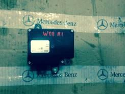 Блок управления зарядкой аккумулятора. Mercedes-Benz E-Class, W211 Двигатели: M112E26, M112E32, M113E50, M113E55, M271KE18ML, OM646, OM647, OM648LA