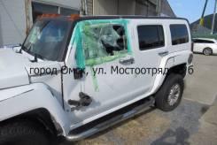 Дверь передняя левая Hummer H3 25832626 GM оригинал