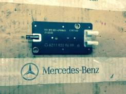 Датчик иммобилайзера. Mercedes-Benz E-Class, S211, W211 Mercedes-Benz CLS-Class, C219 Двигатели: M112E26, M112E32, M113E50, M113E55, M271KE18ML, M272E...
