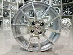 """NZ Wheels F-24. 6.0x15"""", 4x98.00, ET35, ЦО 58,6мм."""
