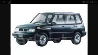 Кузов в сборе. Suzuki Escudo, TDB4W, TD02W, TD62W, TD11W, TD01W, TD32W, TD31W, TD54W, TD61W, TD52W, TD94W, TDA4W, TD51W