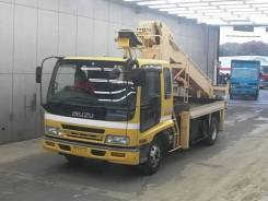 Isuzu Forward. Буровая D 706 , 8 220 куб. см. Под заказ