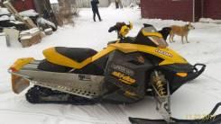 BRP Ski-Doo MXZ. исправен, без птс, без пробега