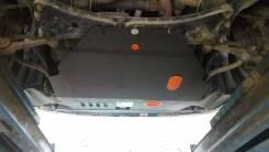 Защита двигателя. Toyota Yaris, NCP91, NCP93 Двигатели: 2SZFE, 1NZFE