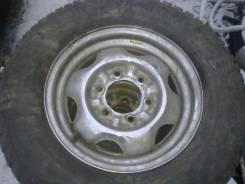 Продам колесо TOYO 215/70R15. x15 6x139.70
