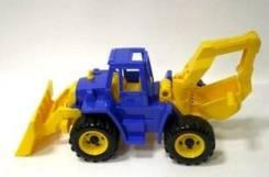Тракторы.