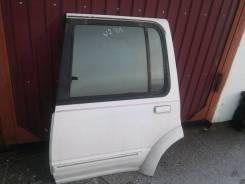 Дверь задняя левая Ford Explorer 2
