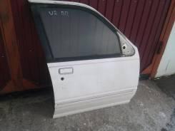 Дверь передняя правая Ford Explorer 2