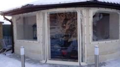 Мягкие окна для террас летних кафе и баз отдыха. Под заказ