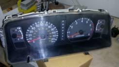 Панель приборов. Mitsubishi Montero Sport