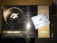 ESX SE-460 signum авто усилитель