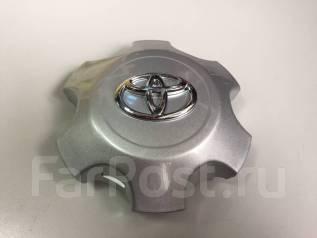 Колпак. Toyota Land Cruiser Prado, TRJ150W, GRJ150, GRJ150L, GRJ150W, TRJ150 Двигатели: 2TRFE, 1GRFE