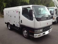 Mitsubishi Canter. , 2 000 куб. см. Под заказ
