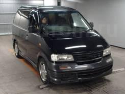 Рулевая рейка. Nissan Largo, W30, VW30 Двигатели: KA24DE, CD20TI