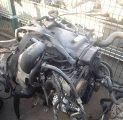 Продажа двигатель на Isuzu Bighorn UBS73GW 4JX1