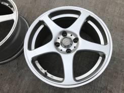 Bridgestone Erglanz. 7.0x16, 4x100.00, ET38. Под заказ