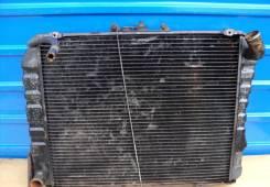 Радиатор охлаждения двигателя. Toyota Hiace, LH114, LH123V Двигатели: 3L, 2L