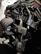 Двигатель в сборе. Nissan March Двигатель CR14DE