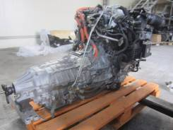 АКПП. Lexus: RC200t, IS300, RC300, RC350, IS350, IS300h, IS250, GS450h, RC300h, GS300h, GS250, GS350, IS200t Toyota Crown, AWS210 Двигатель 2ARFSE