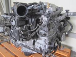 Двигатель в сборе. Lexus: GS450h, IS250, GS250, IS350, GS350, IS300h Toyota Crown, AWS210 Двигатель 2ARFSE