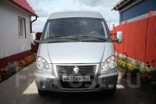 ГАЗ 2705. Продается Газель 2705, 2 700куб. см., 1 500кг.