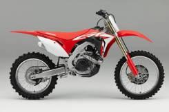 Honda CRF 450R. 450 куб. см., исправен, без птс, без пробега. Под заказ
