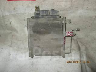 Радиатор кондиционера. Mazda Demio, DW3W, DW5W Двигатели: B3E, B3ME, B5E, B5ME