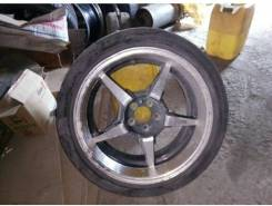 Storm Wheels. 8.0x17, 5x100.00