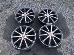 Winning Street Wheel. 5.5x15, 4x100.00, ET42