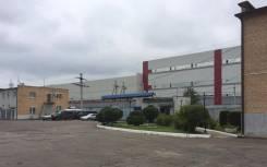 Продам комплекс производственно-складских, офисных помещений 3750 кв. м. Улица Станционная 28, р-н Центральный, 3 750 кв.м.