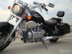 Honda Valkyrie. 1 500 куб. см., исправен, птс, с пробегом