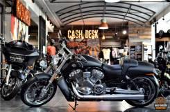 Harley-Davidson V-Rod Muscle VRSCF. 1 247 куб. см., исправен, птс, без пробега