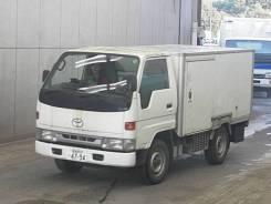 Toyota ToyoAce. Продается рефрижератор Toyota Toyoace б/п по РФ, 3 000 куб. см., 1 500 кг.