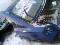 Крепление крышки багажника. Chevrolet Lacetti, J200 F14D3, F16D3, F18D3, T18SED